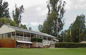 Capel Golf Club - Sydney Tourism