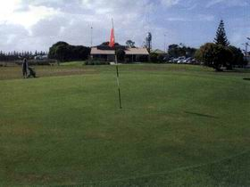 Port Macdonnell Golf Club