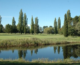 Goulburn Golf Club - Sydney Tourism