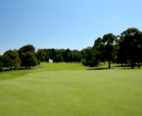 Wentworth Golf Club - Sydney Tourism