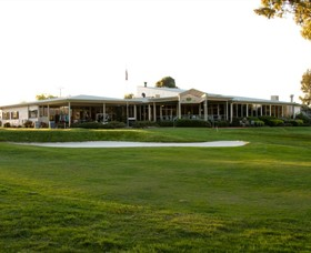 Mansfield Golf Club - Sydney Tourism
