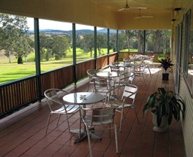 Woodenbong and District Golf Club - Sydney Tourism