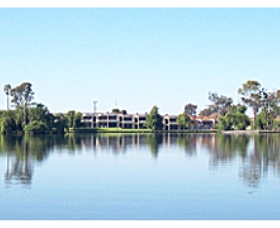 Mulwala Water Ski Club - Sydney Tourism