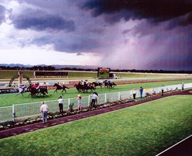 Hawkesbury Race Club - Sydney Tourism