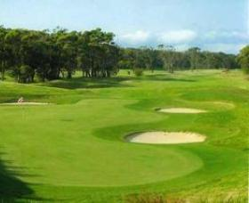 Shoalhaven Heads Golf Club Bistro - Sydney Tourism