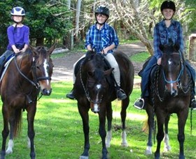 Kings Creek Saddle Club - Sydney Tourism