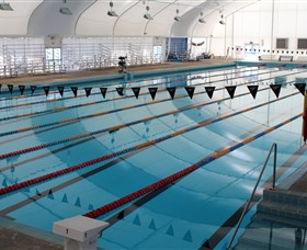 Canberra Olympic Pool and Health Club - Sydney Tourism