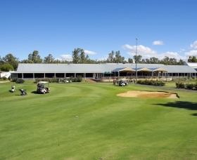 Yarrawonga Mulwala Golf Club Resort - Sydney Tourism