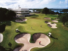Coolangatta and Tweed Heads Golf Club - Sydney Tourism