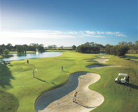 Murray Downs Golf  Country Club - Sydney Tourism