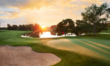 Wynyard Golf Club - Sydney Tourism