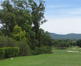 Murwillumbah Golf Club - Sydney Tourism