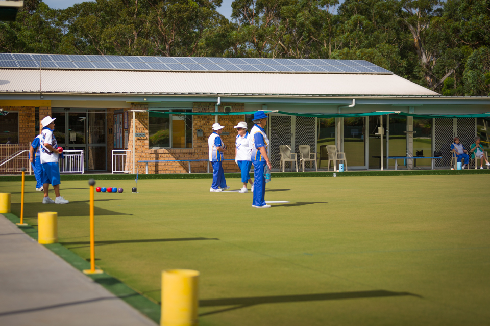 Lake Conjola Bowling Club - Sydney Tourism