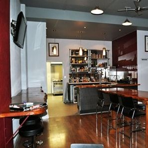 Grape  Grain Bar - Sydney Tourism