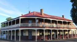 Brookton Club Hotel - Sydney Tourism