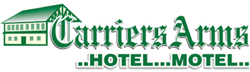 Carriers Arms Hotel Motel - Sydney Tourism
