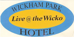 The Wickham Park Hotel - Sydney Tourism