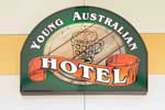 Young Australian Hotel - Sydney Tourism
