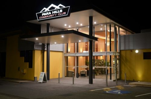 Para Hills Community Club Incorporated - Sydney Tourism