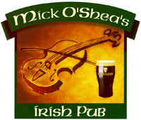 Mick O'Shea's Irish Pub amp Motel