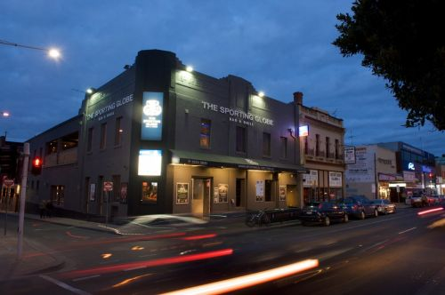 The Sporting Globe Bar amp Grill - Sydney Tourism