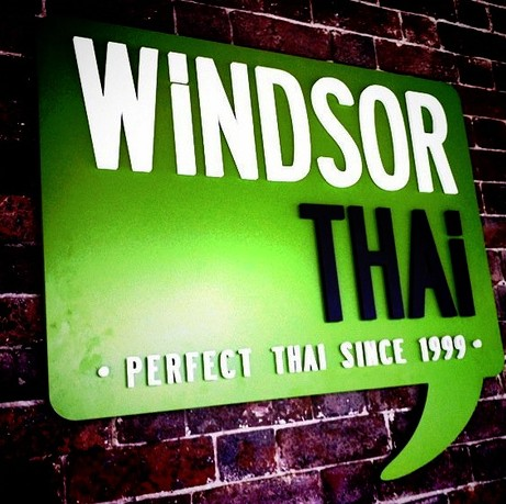 Windsor Thai Palace - Sydney Tourism