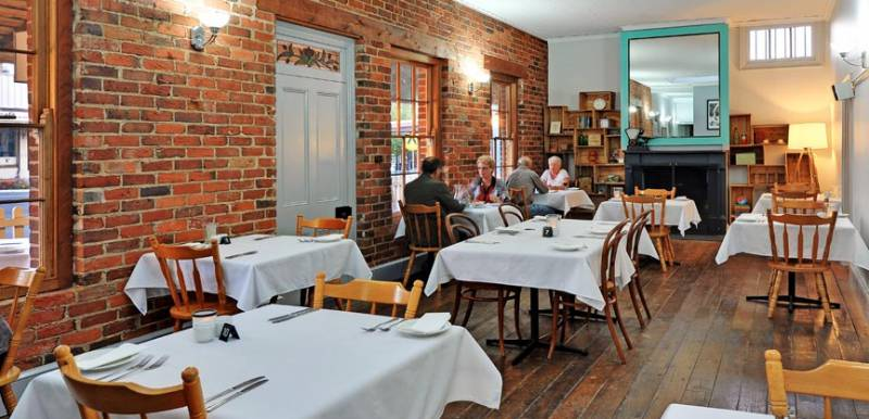 Stokers Restaurant  Bar - Sydney Tourism