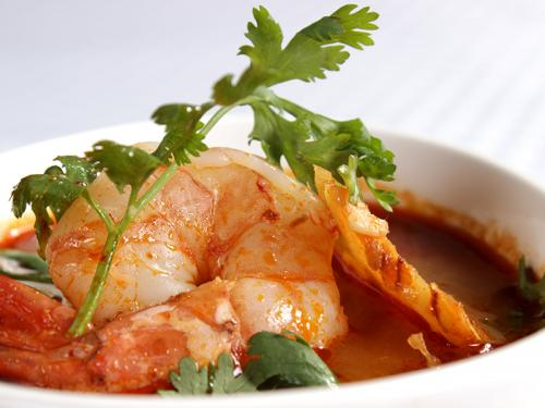 Red Chilli Thai Bargara - Sydney Tourism