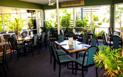 KBRs Licensed Restaurant - Sydney Tourism