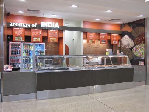 Aromas of India Restaurant - Sydney Tourism