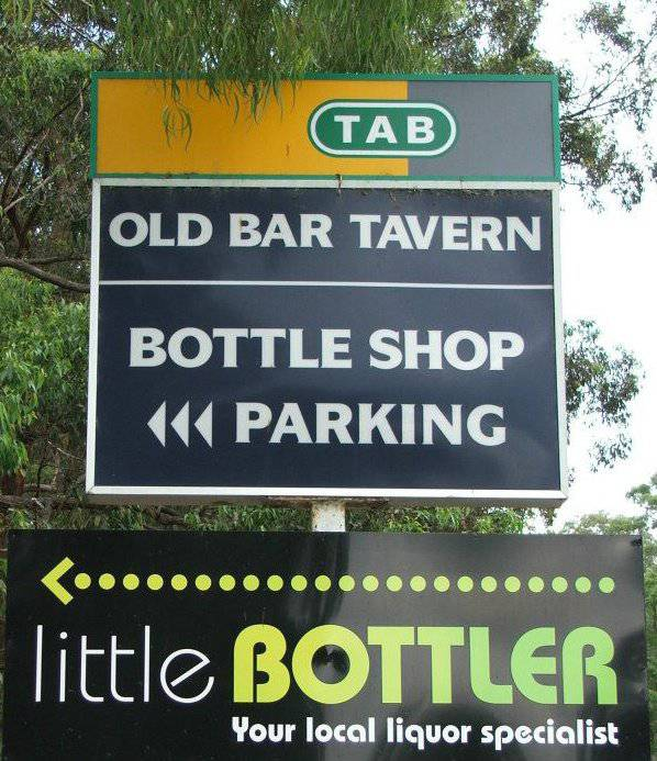 Old Bar Tavern - Sydney Tourism