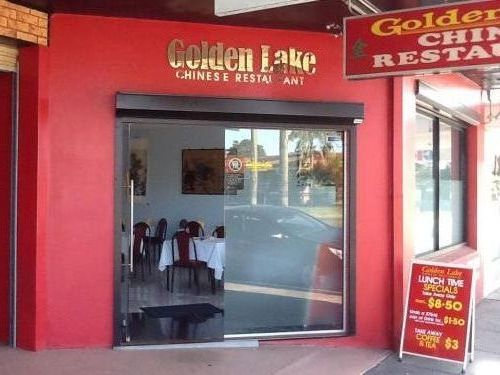 Golden Lake Chinese Restaurant - Sydney Tourism