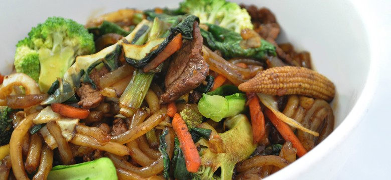 Stir Crazy Noodle Bar - Sydney Tourism