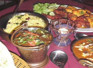 Ashiana Indian Restaurant - Sydney Tourism