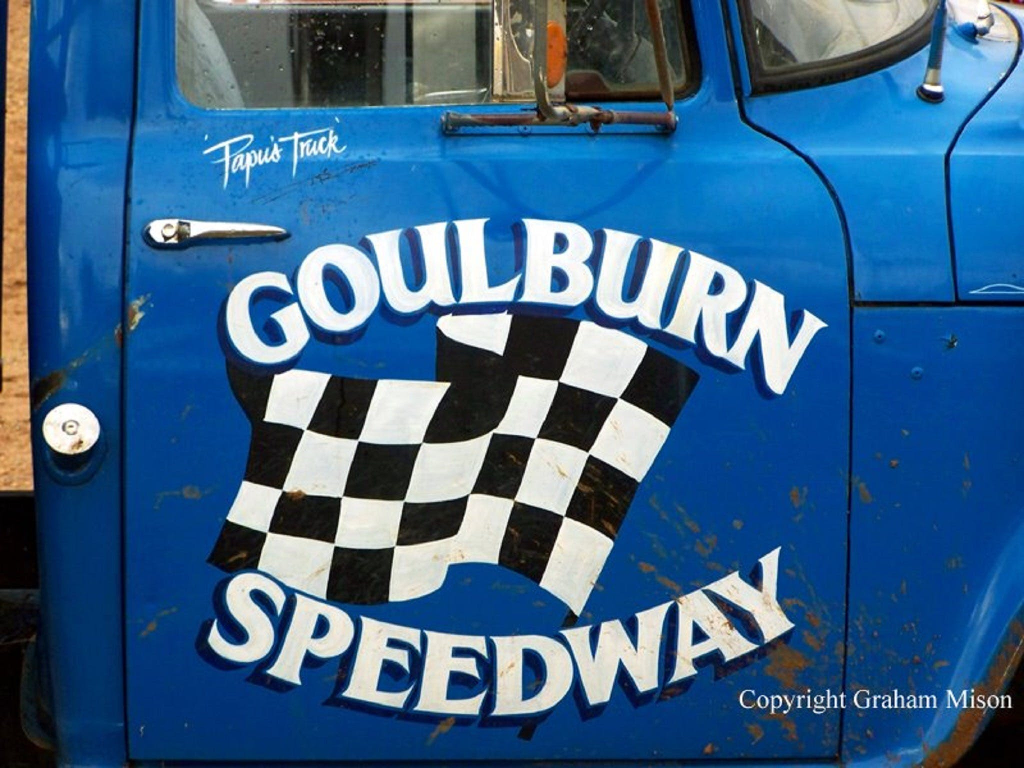 50 years of racing at Goulburn Speedway - Sydney Tourism
