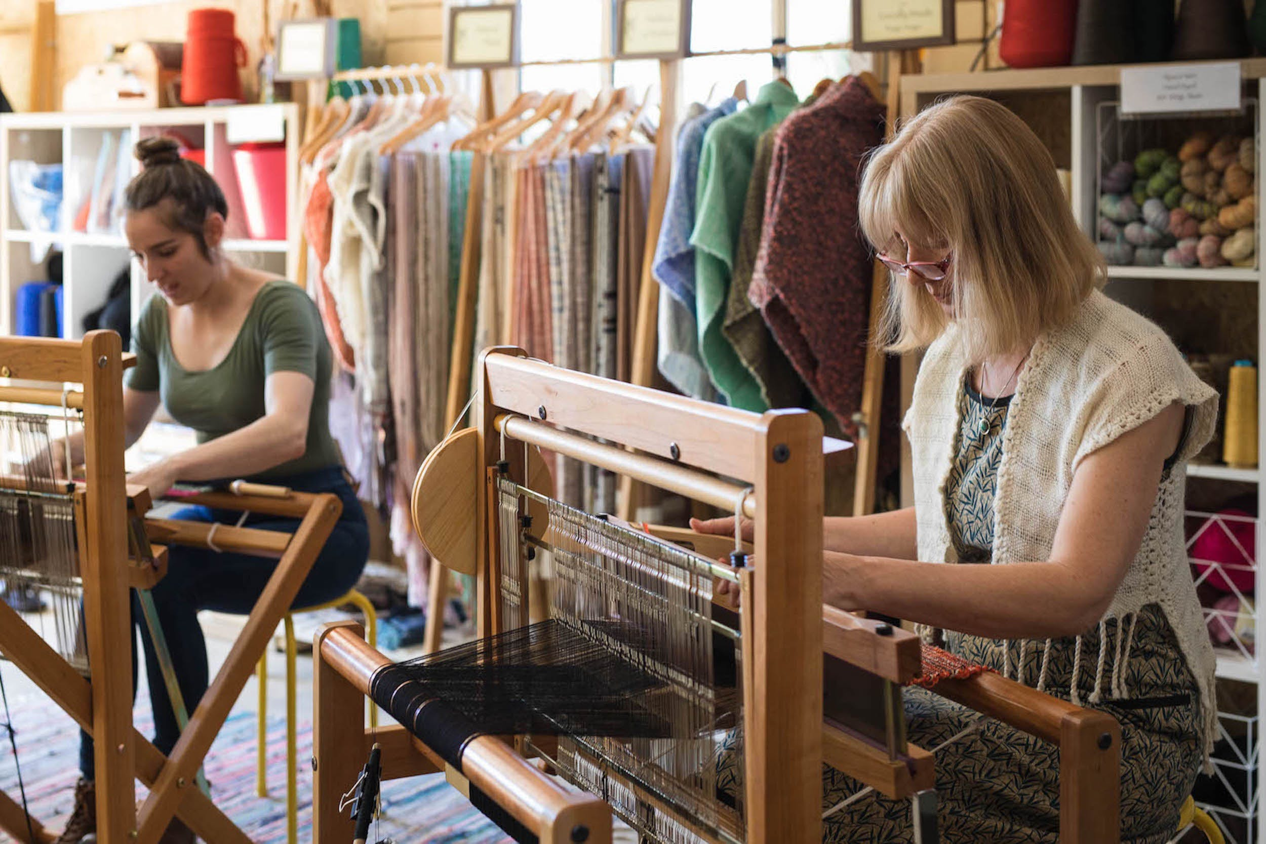 An Introduction to Weaving - Sydney Tourism