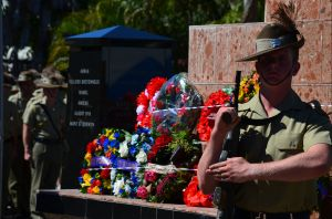 Anzac Day Charters Towers - Sydney Tourism