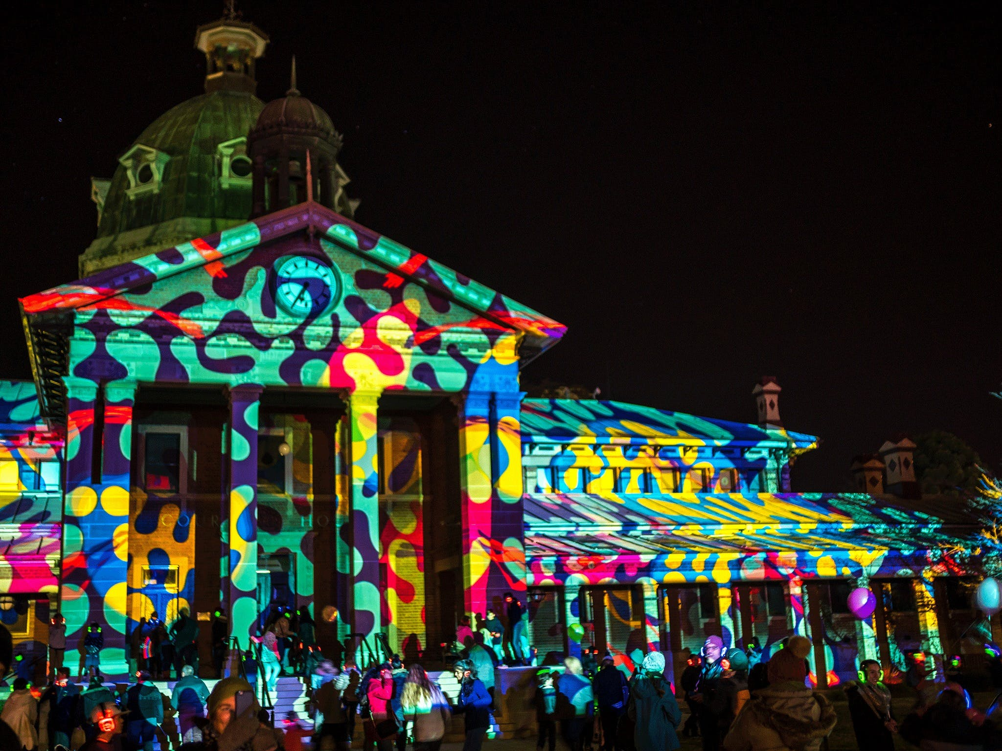Bathurst Winter Festival - Sydney Tourism