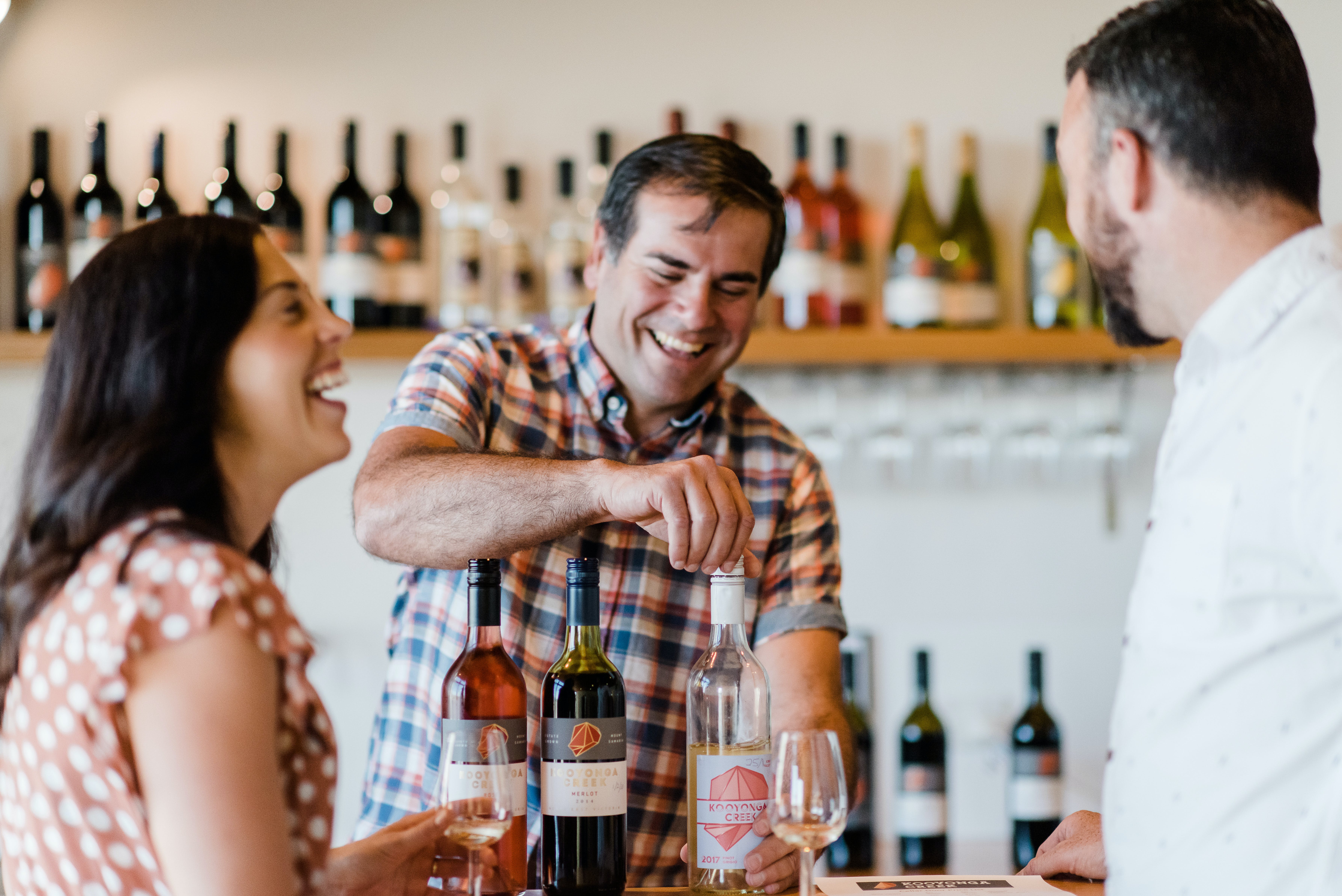 Behind the Wine - For The Wine Enthusiast - Sydney Tourism
