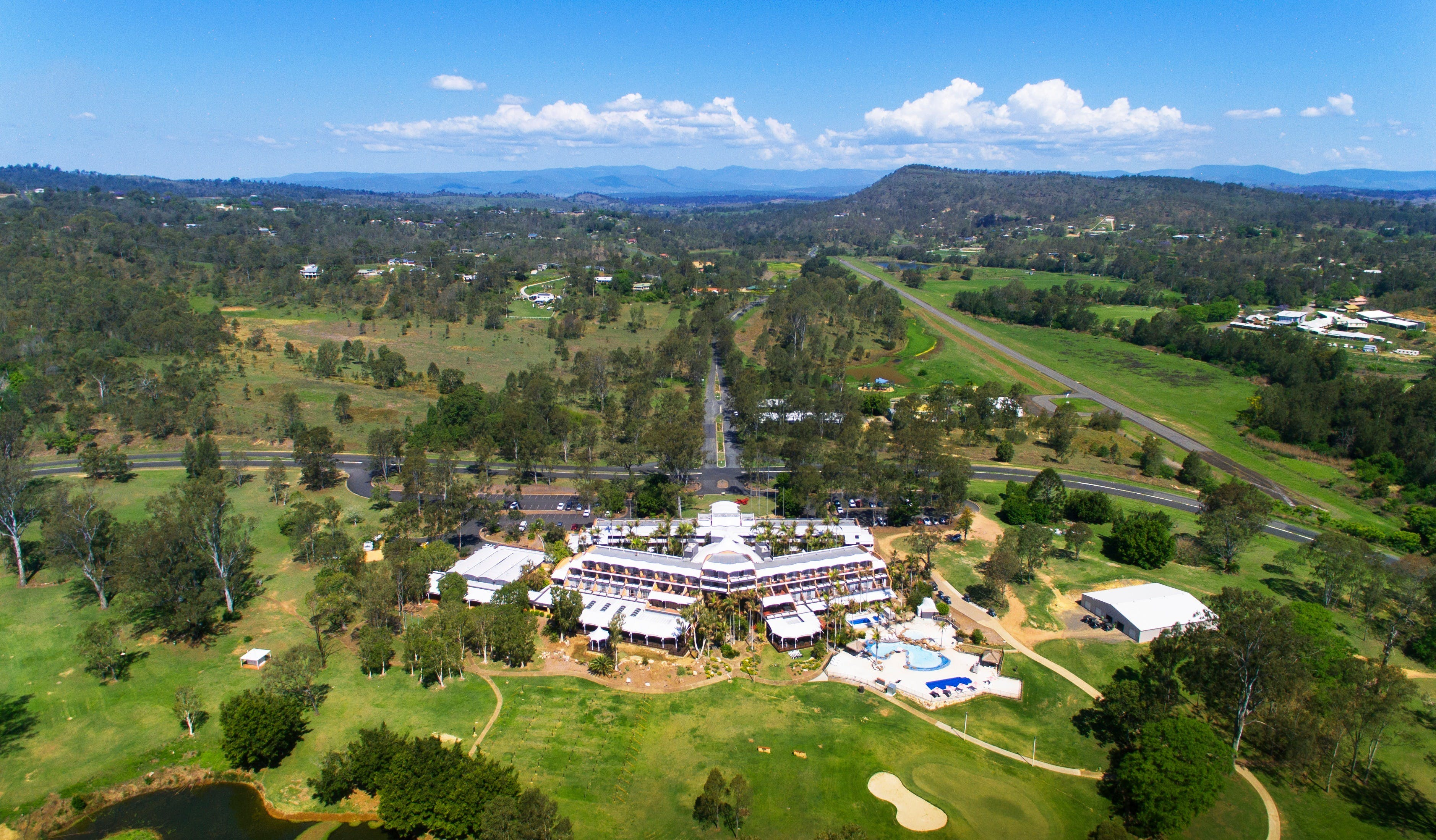 Christmas In July at The Kooralbyn ValleyResort - Sydney Tourism