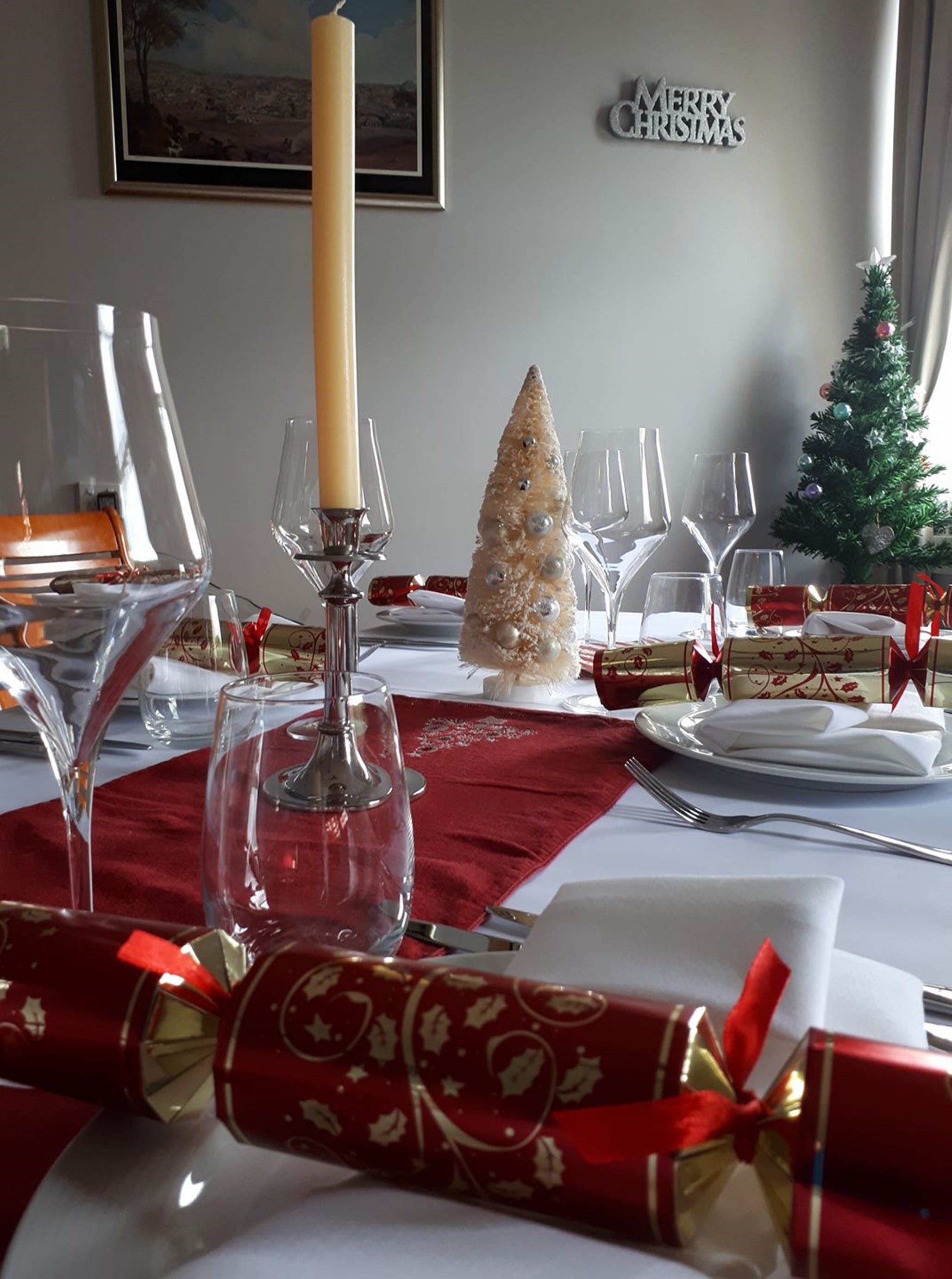 Christmas Day Lunch - Sydney Tourism