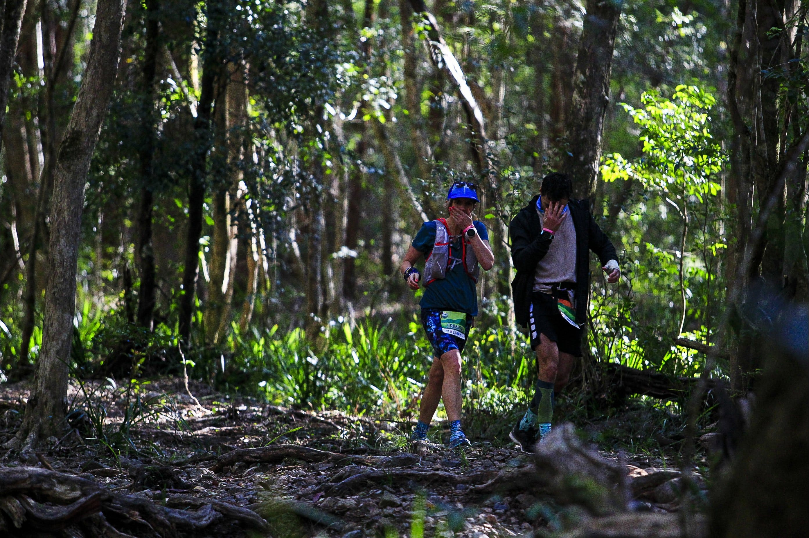 Elephant Trail Race - Sydney Tourism