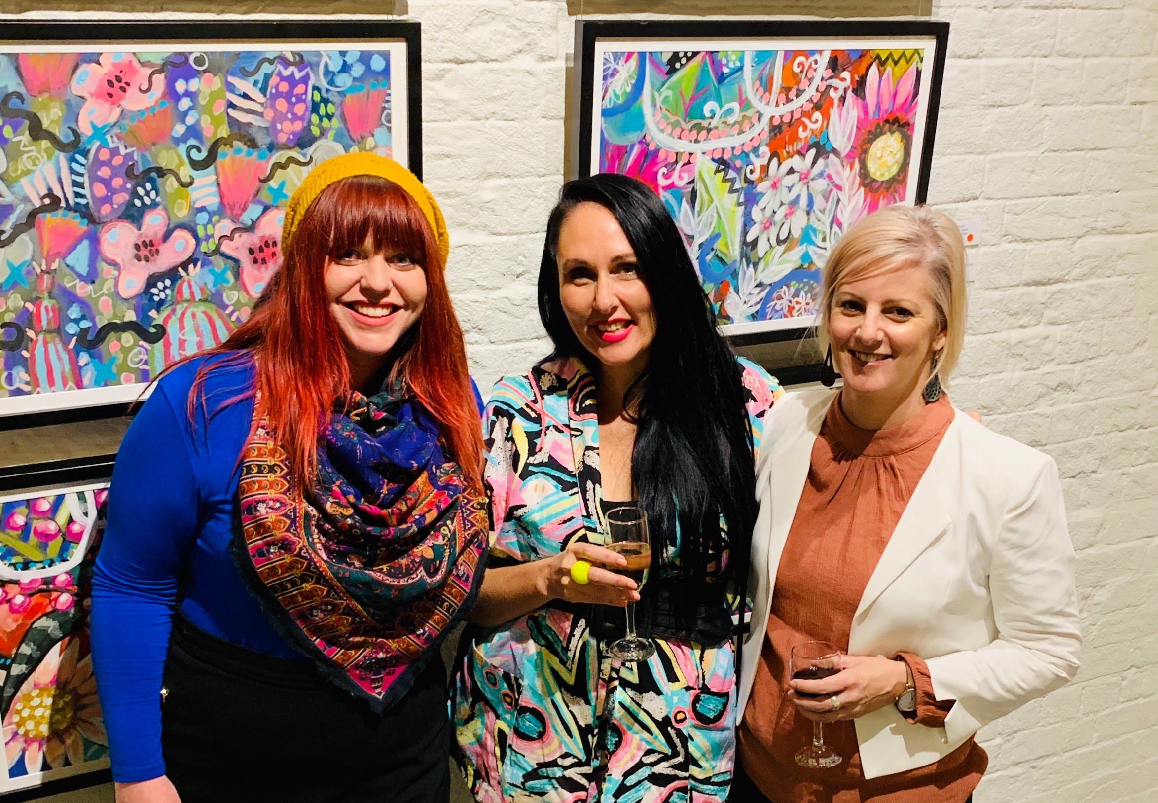 Gatakers Artspace Exhibition Openings - Sydney Tourism