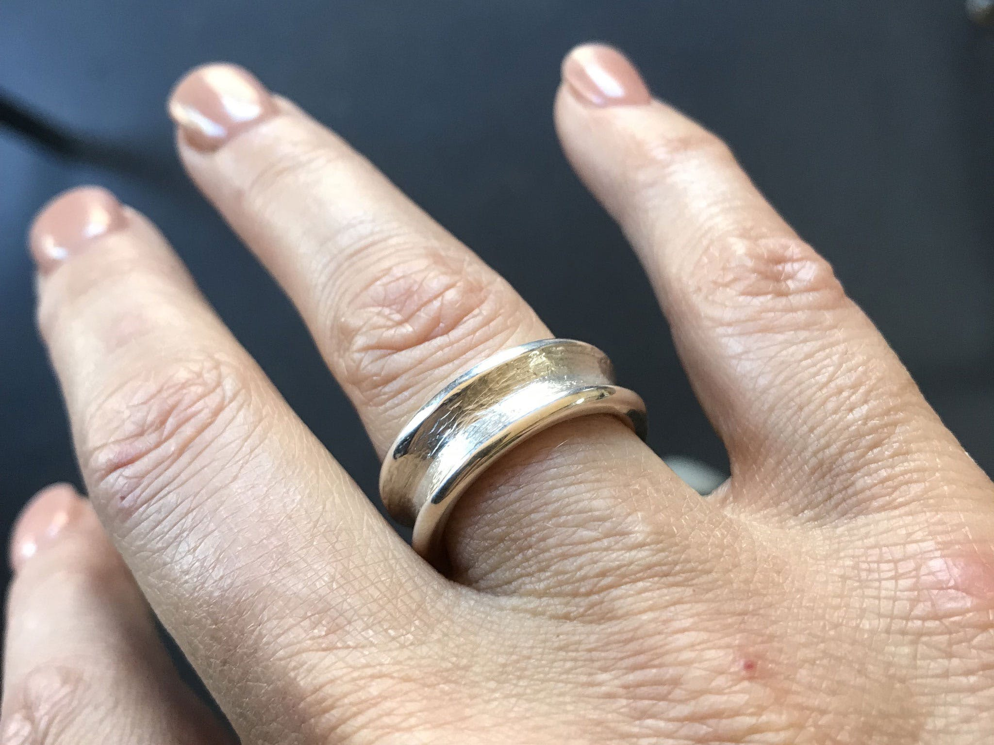 Lost Wax Silver Ring Workshop - Pod Jewellery - Sydney Tourism