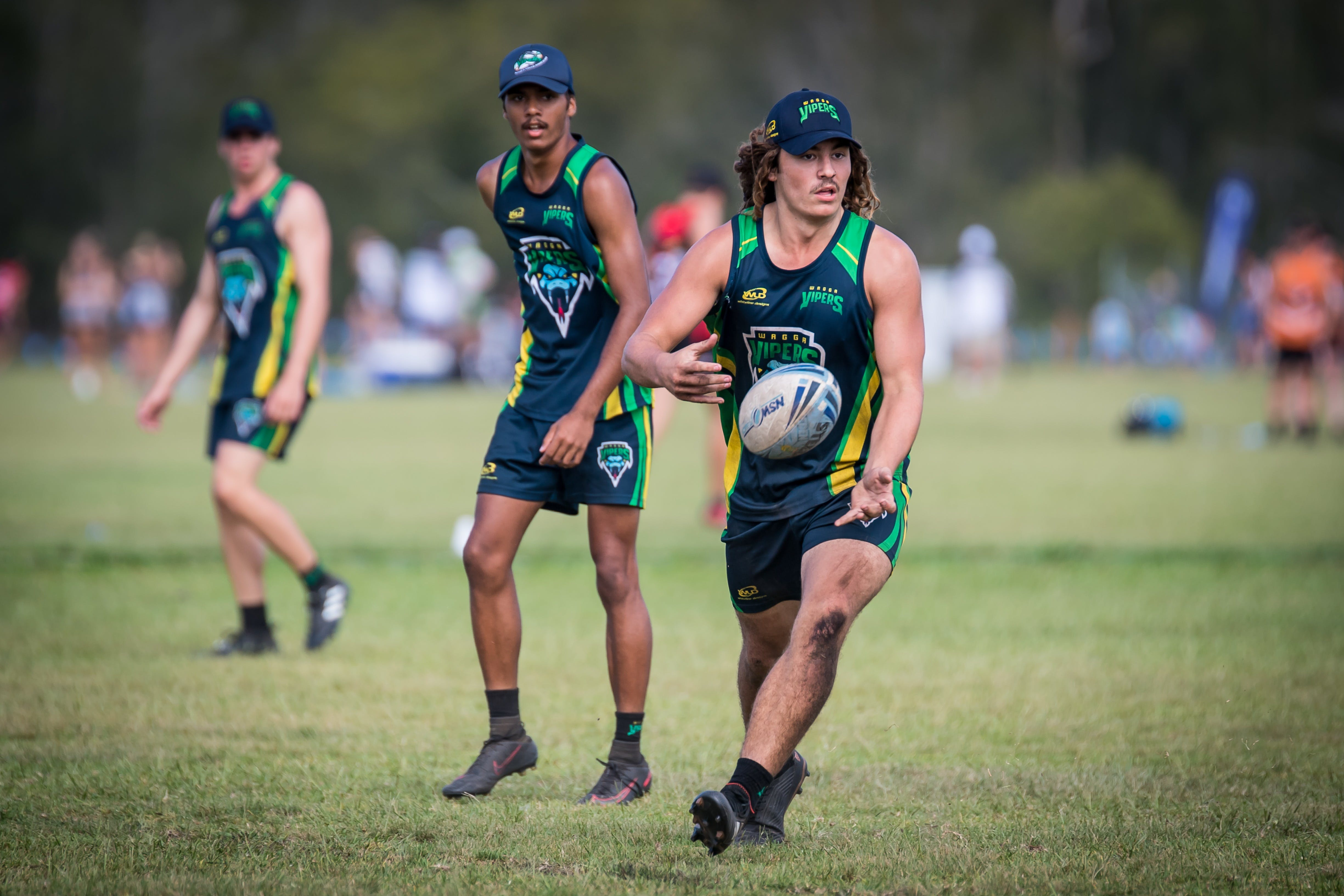 NSW Touch Junior State Cup Southern Conference - Sydney Tourism