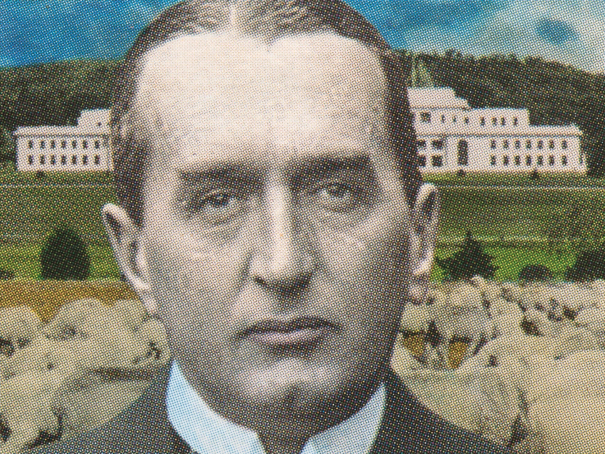 onetoeight Australias first prime ministers - Sydney Tourism