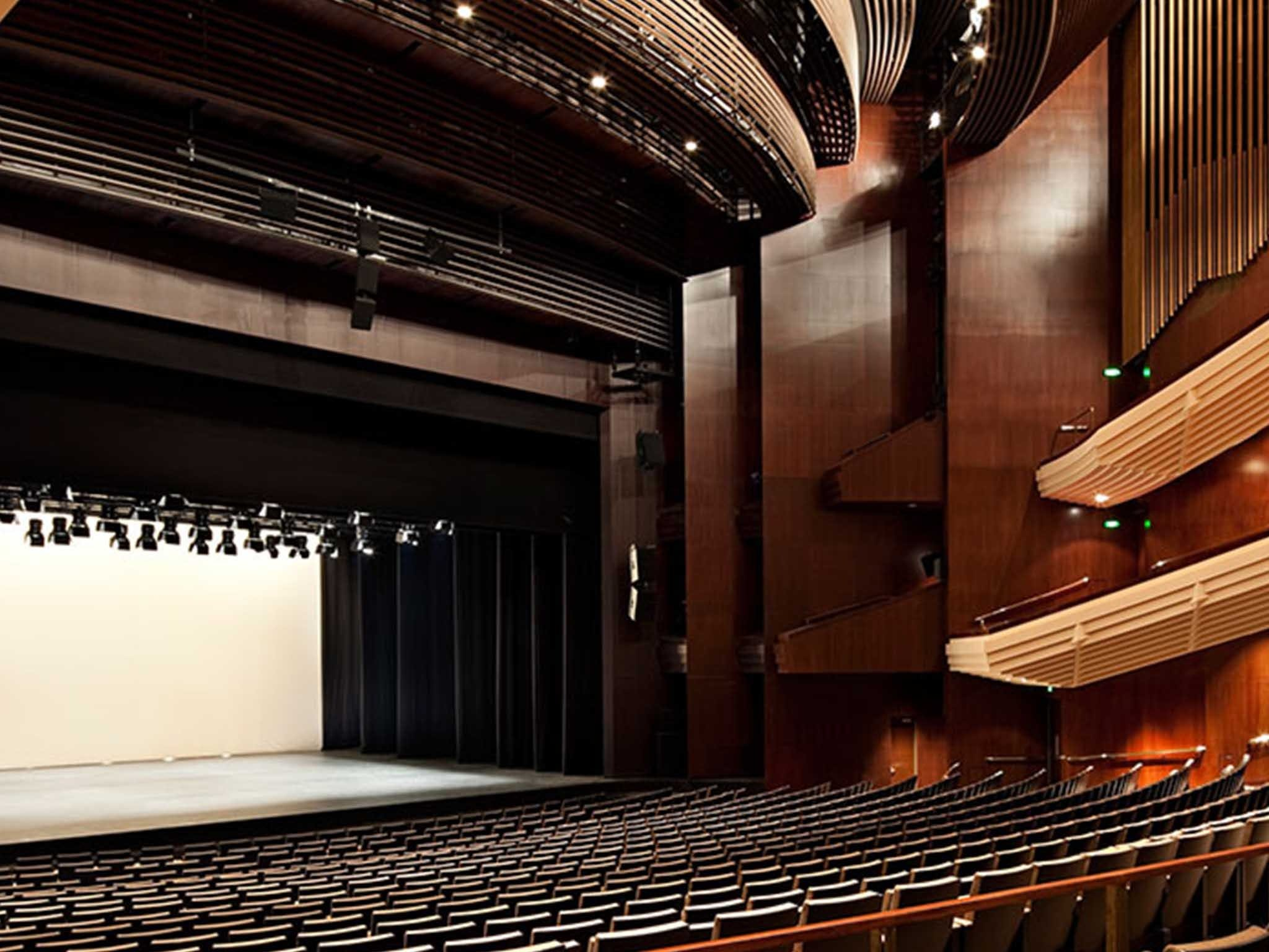 QPAC Weekly Discovery Tour - Sydney Tourism