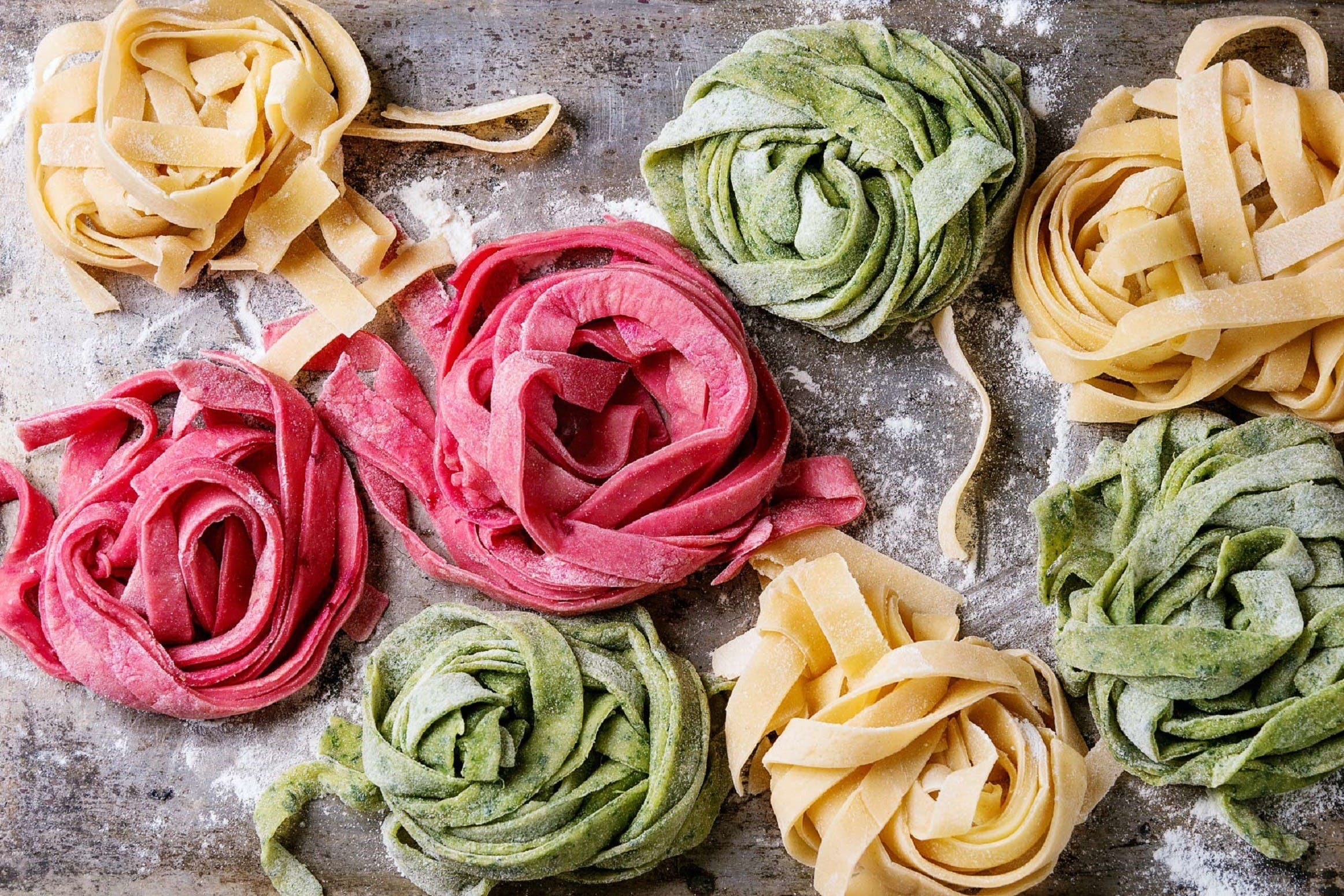 The Art of Pasta and Risotto - Cooking Class - Sydney Tourism