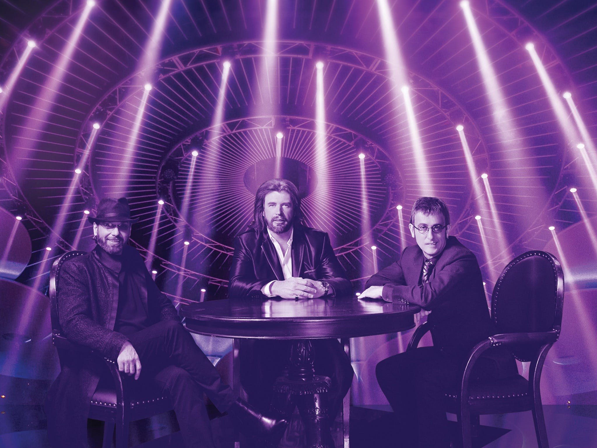 The Australian Bee Gees Show - 25th Anniversary Tour - Wodonga - Sydney Tourism