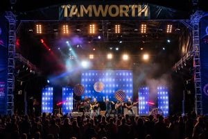 Toyota Country Music Festival Tamworth - Sydney Tourism